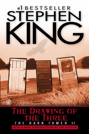 Stephen King - (The Dark Tower 2) The Drawing of the Three