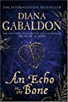 An Echo in the Bone by Diana Gabaldon