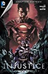 Injustice: Gods Among Us (Digital Edition) #16
