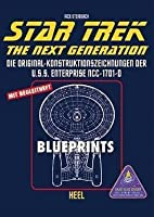 Star Trek - The Next Generation: Blueprints