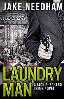 Laundry Man (Jack Shepherd, #1)