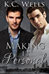 Making it Personal (Personal, #1)