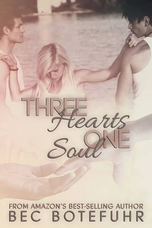 Three Hearts, One Soul