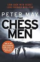 The Chessmen (Lewis Trilogy #3)