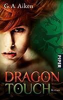 Dragon Touch (Dragon Kin, #3)