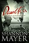 Dauntless (The Nevermore Trilogy, #3)