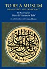 To Be a Muslim: Islam, Peace, and Democracy