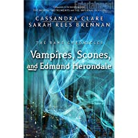 Vampire, Scones and Edmund Herondale (The Bane Chronicles, #3)