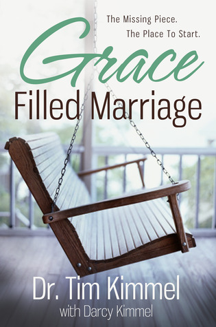 Grace Filled Marriage: The Missing Piece, The Place to Start