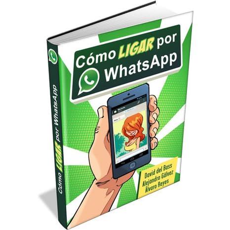 ligar por whatsapp david jungle pdf gratis