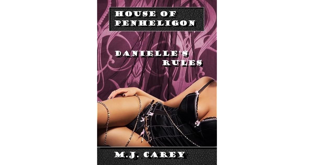 House of Penheligon: Danielles Rules
