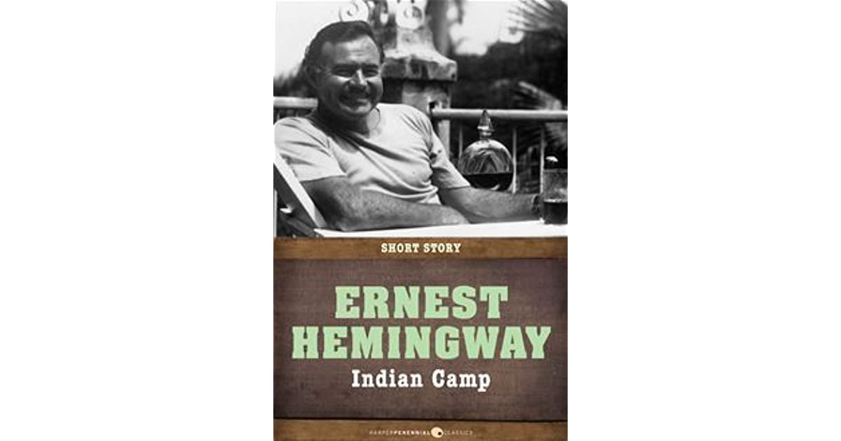 camping out by ernest hemingway thesis Camping out by ernest hemingway thousands of people will go into the bush this summer to cut the high cost of living a man who gets his two weeks' salary while he is on vacation should be able to put those two weeks in fishing and camping and be able to save one week's salary.
