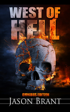 West of Hell Omnibus Edition