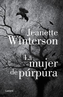 La mujer de púrpura by Jeanette Winterson