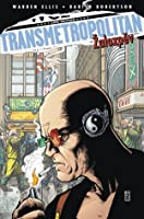 Transmetropolitan 8 - Žalozpěv (Transmetropolitan, #8)