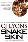 Snake Skin by C.J. Lyons