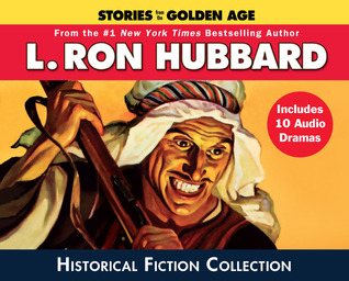The Historical Fiction Audiobook Collection