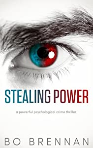 Stealing Power (Detectives India Kane & AJ Colt, #1)