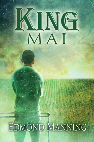 King Mai (The Lost and Founds, #2)