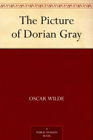 The Picture of Dorian Gray by Oscar Wilde