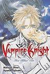 Vampire Knight: Ice Blue Sin