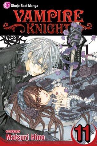 Vampire Knight, Vol. 11 (Vampire Knight, #11)