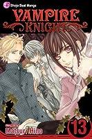 Vampire Knight, Vol. 13 (Vampire Knight, #13)