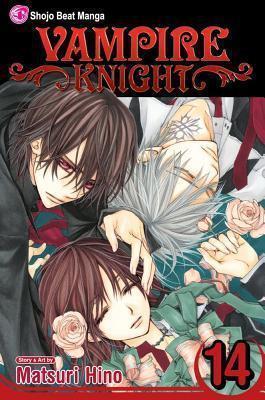 Vampire Knight, Vol. 14