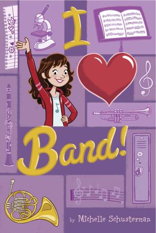 I Heart Band (I Heart Band #1)