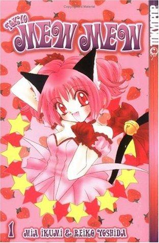 Tokyo Mew Mew, Vol. 1 (Tokyo Mew Mew, #1)