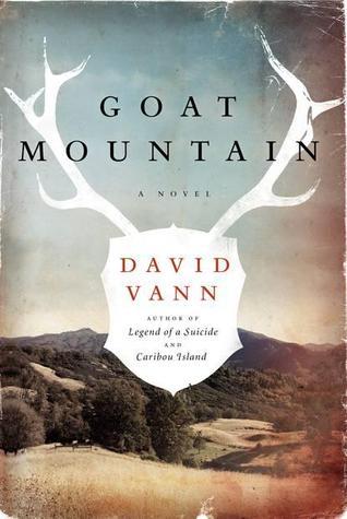 Goat Mountain by David Vann