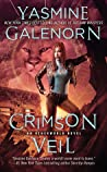 Crimson Veil (Otherworld/Sisters of the Moon #15)