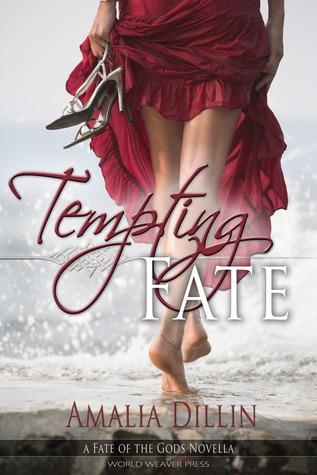 Tempting Fate (Fate of the Gods, #1.5)