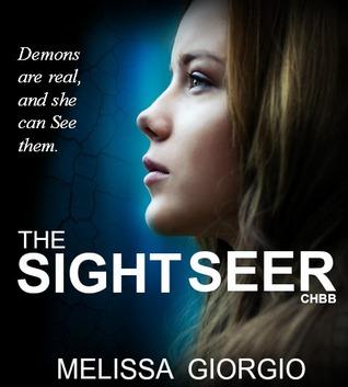 The Sight Seer (Silver Moon Saga, #1)