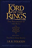 The Fellowship of The Ring (The Lord of the Rings: Seven Book Editions #2)
