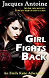 Girl Fights Back by Jacques  Antoine