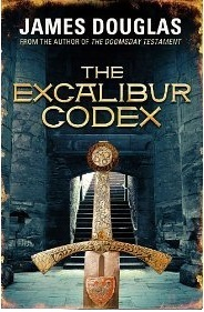 The Excalibur Codex by James  Douglas