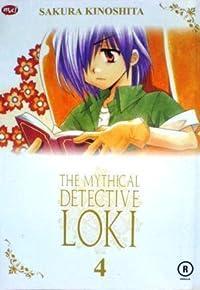 Mythical Detective Loki, Vol. 04