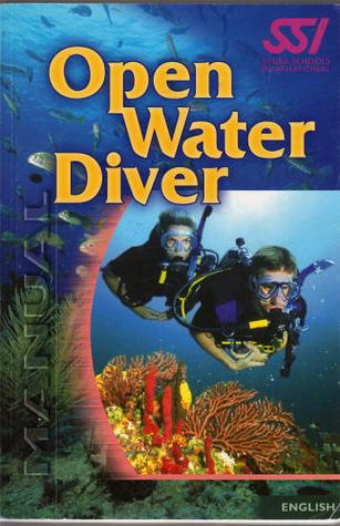Ssi scuba diving open water manual pdf download online full.
