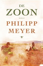 De zoon by Philipp Meyer
