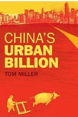 China's Urban Billion by Tom       Miller