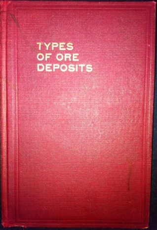 Types of Ore Deposits