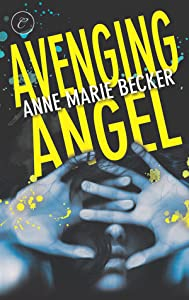 Avenging Angel (Mindhunters, #2)