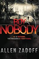 Boy Nobody (The Unknown Assassin, #1)
