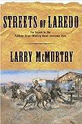 Streets of Laredo (Lonesome Dove #2)