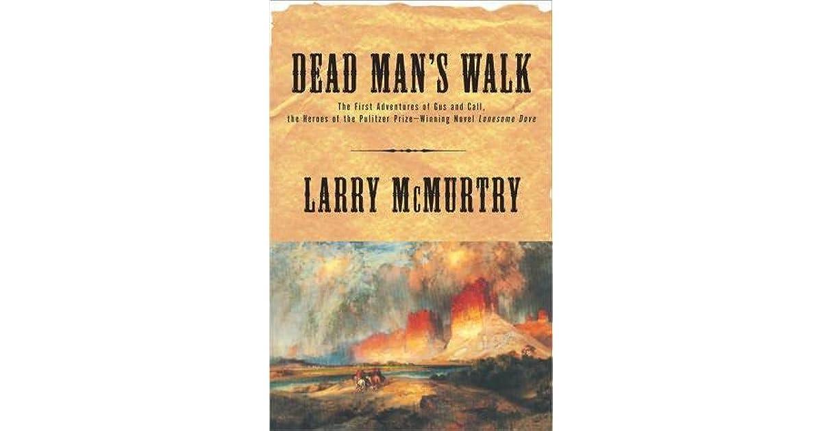 dead man walking book essay