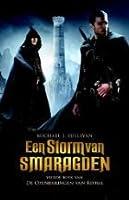Een Storm van Smaragden (De openbaringen van Riyria, #4)