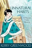 Unnatural Habits (Phryne Fisher, #19)
