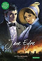 Jane Eyre - the Graphic Novel - Quick Text version