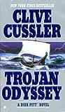 Trojan Odyssey (Dirk Pitt, #17) audiobook download free